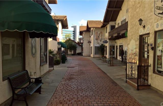 7561 Center Avenue - 7561 Center Avenue, Huntington Beach, CA 92647