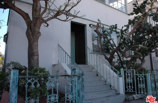 24 Rose AVE - 24 Rose Avenue, Los Angeles, CA 90291