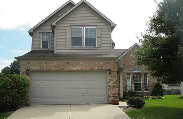 10561 Sand Creek Blvd - 10561 Sand Creek Boulevard, Fishers, IN 46037