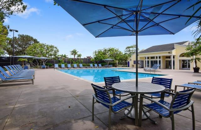 Mariner's Cove Apartments - 4392 W Point Loma Blvd, San Diego, CA 92107