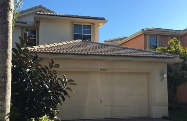 15026 SW 19th Ct - 15026 Southwest 19th Court, Miramar, FL 33027