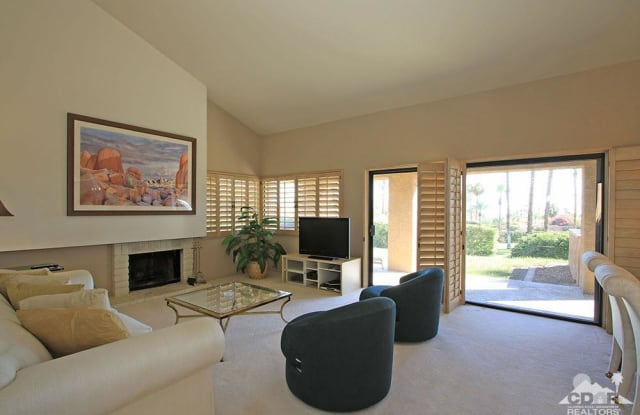 48639 Palo Verde Court - 48639 Palo Verde Court, Palm Desert, CA 92260