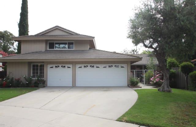 1266 Willsbrook Court - 1266 Willsbrook Court, Thousand Oaks, CA 91361