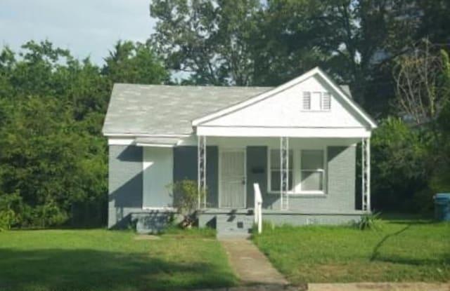 2305 CUMBERLAND ST - 2305 Cumberland Street, Little Rock, AR 72206