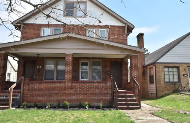 1006 Fairwood Avenue - 1006 Fairwood Avenue, Columbus, OH 43206