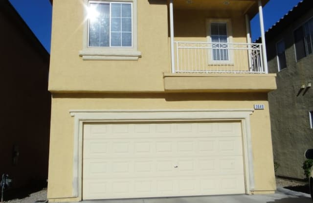 3640 SURFBOARD CT - 3640 Surfboard Court, Spring Valley, NV 89147