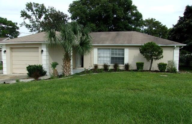 3058 Aldoro Ave - 3058 Aldoro Avenue, Spring Hill, FL 34609