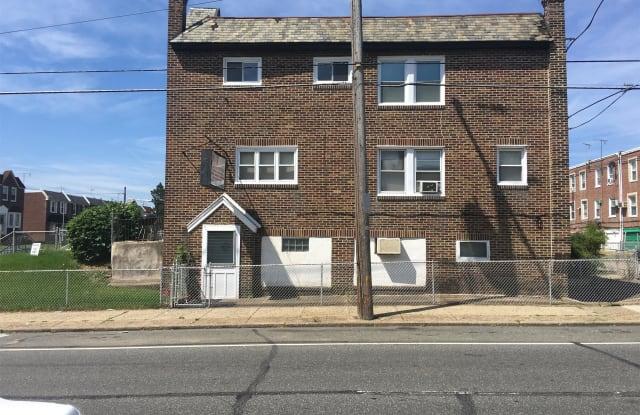 6274 Montague Street - Office - 6274 Montague Street, Philadelphia, PA 19135