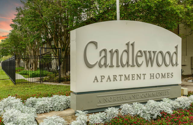 Candlewood - 2002 Airline Rd, Corpus Christi, TX 78412