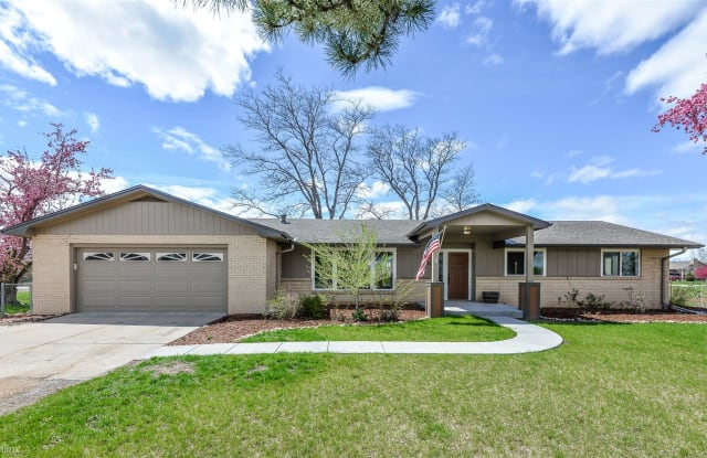 4921 S. Shields St. - 4921 South Shields Street, Fort Collins, CO 80526