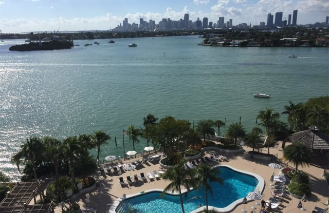 9 Island Ave - 9 Island Avenue, Miami Beach, FL 33139
