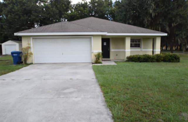 103 NE 9th Street - 103 9th Street Northeast, Fort Meade, FL 33841