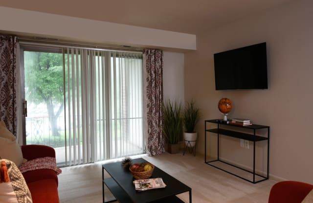 Woodridge Apartments - 3901 Noyes Cir, Randallstown, MD 21133