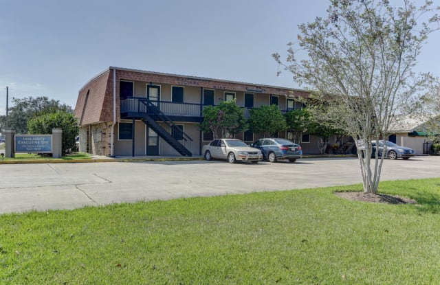 730 S Lewis Street - 730 South Lewis Street, New Iberia, LA 70560