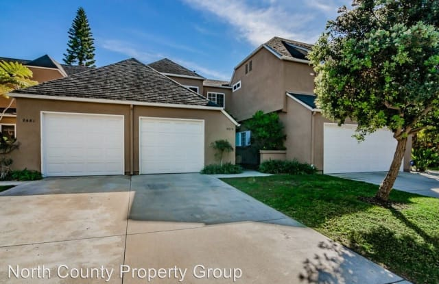 2679 Coventry Rd - 2679 Coventry Road, Carlsbad, CA 92010