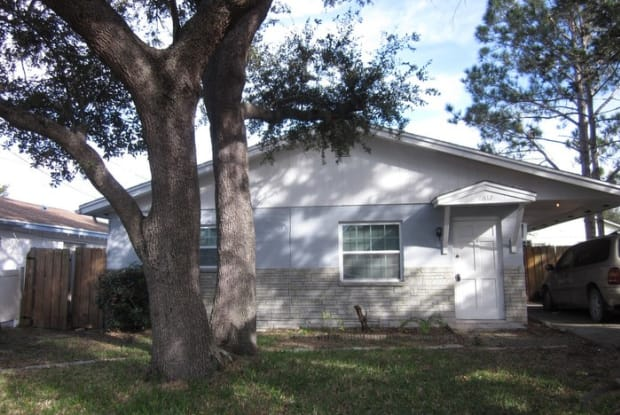 6612 South Faul Street - 6612 South Faul Street, Tampa, FL 33616