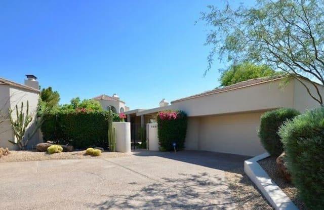 8493 E VISTA DEL LAGO Street - 8493 East Vista Del Lago, Scottsdale, AZ 85255