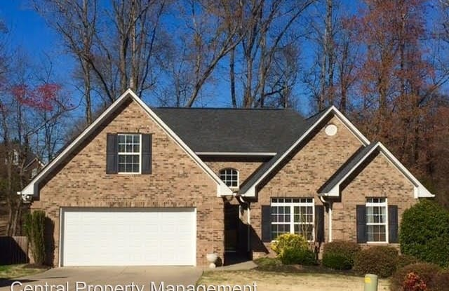 824 Willet COurt - 824 Willet Court, Boiling Springs, SC 29316