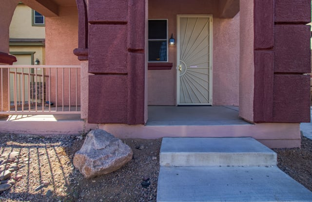 950 S Vista Overlook Drive - 950 South Vista Overlook Drive, Tucson, AZ 85710
