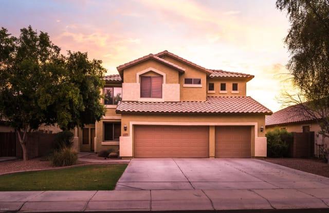 1090 S AMBER Street - 1090 South Amber Street, Chandler, AZ 85286