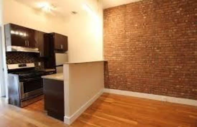 299 Throop Ave - 299 Throop Avenue, Brooklyn, NY 11206