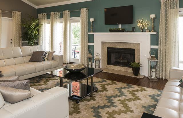 Landmark at Lyncrest Reserve Apartment Homes - 100 Belle Valley Dr, Nashville, TN 37209