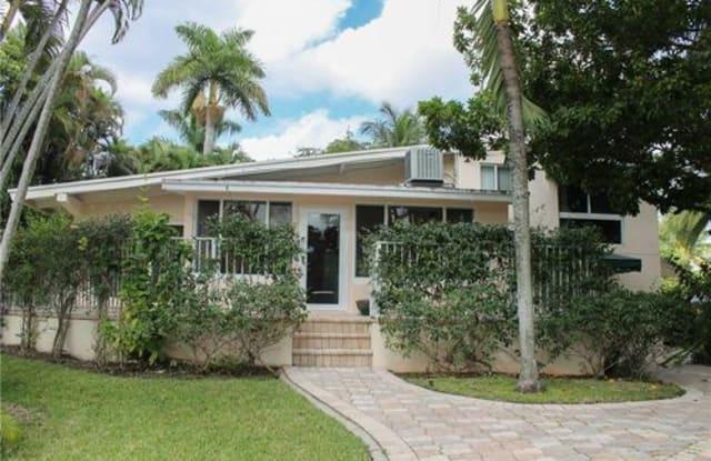 2648 Okeechobee Lane - 2648 Okeechobee Lane, Fort Lauderdale, FL 33312