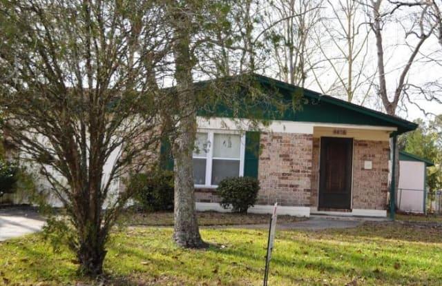 4436 Jade Drive East - 4436 Jade Drive East, Jacksonville, FL 32210