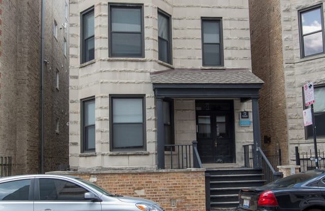2824 N. Orchard - 2824 North Orchard Street, Chicago, IL 60657