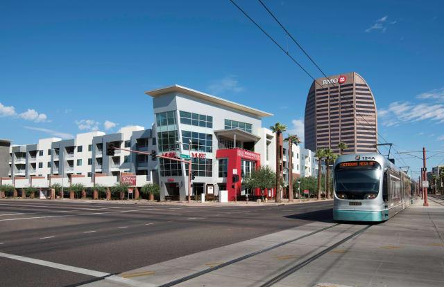 Muse - 1616 N Central Ave, Phoenix, AZ 85004