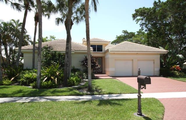 4495 NW 28th Avenue - 4495 Northwest 28th Avenue, Boca Raton, FL 33434