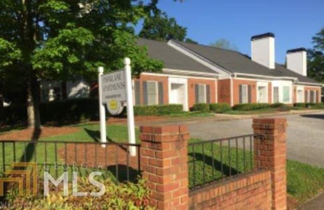 405 Boulevard - 405 Boulevard, Gainesville, GA 30501
