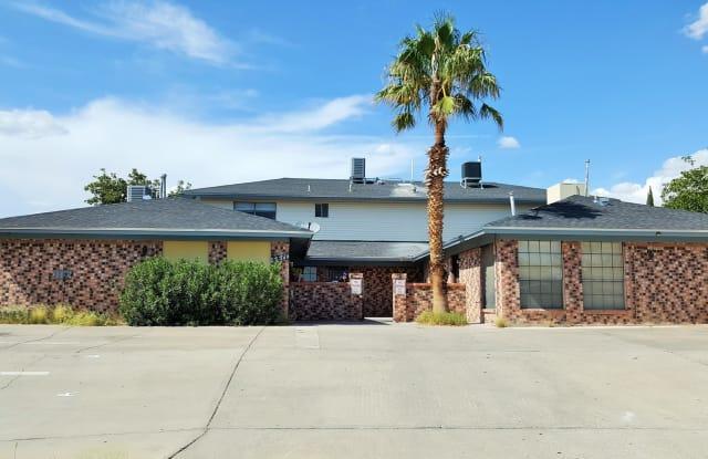 6611 Dawn Drive - 6611 Dawn Drive, El Paso, TX 79912