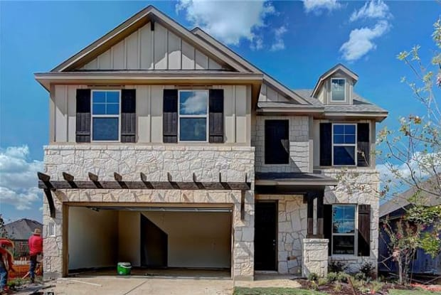 372 Bonnet BLVD - 372 Bonnet Blvd, Georgetown, TX 78628