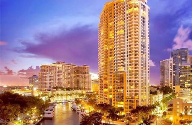 411 N New River Dr - 411 North New River Drive East, Fort Lauderdale, FL 33301
