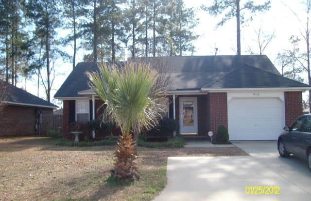 912 Mordred St - 912 Mordred Street, Sumter, SC 29154