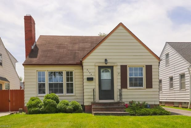 4194 Stilmore Rd - 4194 Stilmore Road, South Euclid, OH 44121