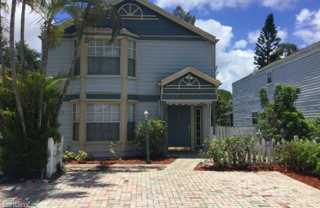 5812 Wild Lupine Court - 5812 Wild Lupine Court, Palm Beach County, FL 33415