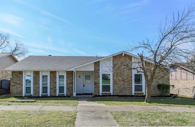 4808 Jennings Drive - 4808 Jennings Drive, The Colony, TX 75056