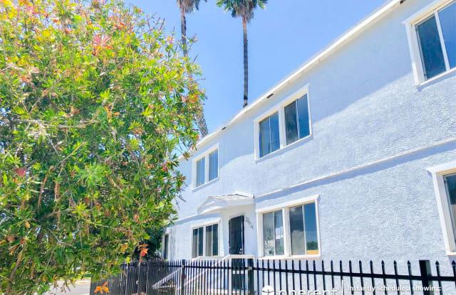 20624 S Western Avenue Unit 4 - 20624 South Western Avenue, Los Angeles, CA 90501