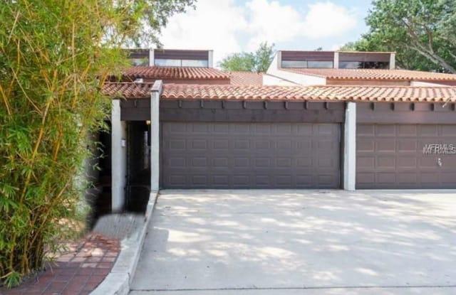 3102 W SAN RAFAEL STREET - 3102 West San Rafael Street, Tampa, FL 33629