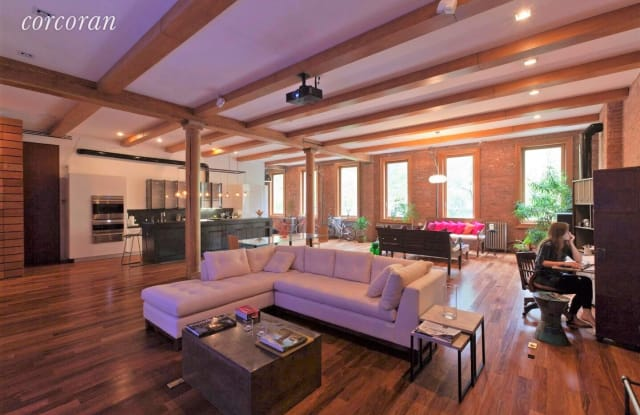 530 Laguardia Place - 530 Laguardia Place, New York, NY 10012