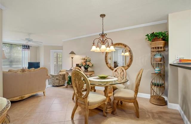 8635 River Homes LN - 8635 River Homes Lane, Bonita Springs, FL 34135