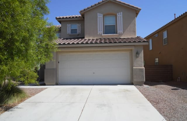 6532 Chebec Street - 6532 Chebec Street, North Las Vegas, NV 89084