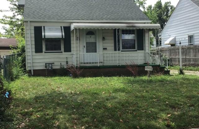 16316 Biltmore Avenue - 16316 Biltmore Avenue, Cleveland, OH 44128