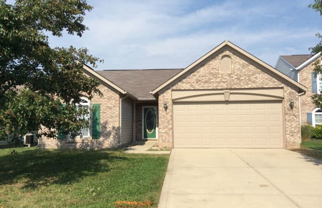 942 ATMORE CT - 942 Atmore Court, Indianapolis, IN 46217