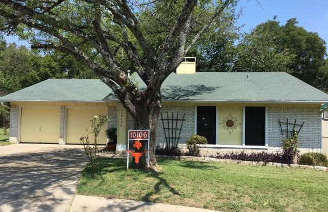 10106 Warrington Cove - 10106 Warrington Cove, Austin, TX 78753