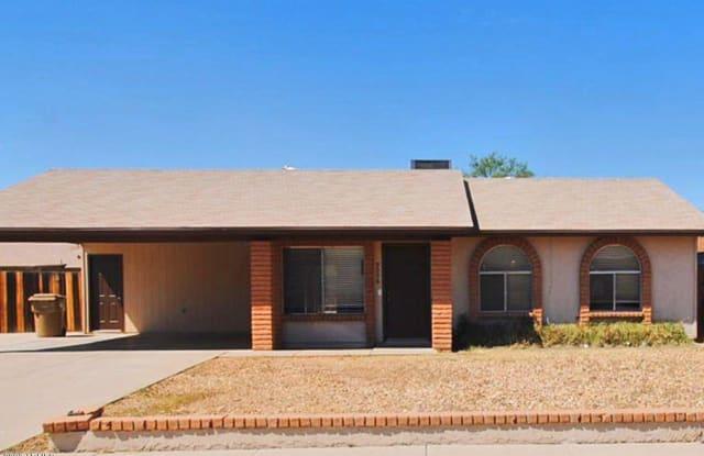 9006 W Harmont Drive Peoria Az Apartments For Rent