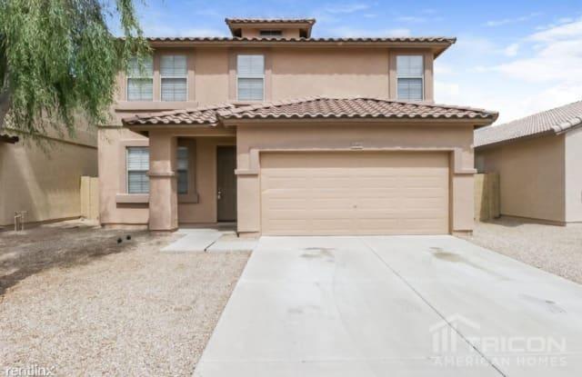 45468 W Guilder Avenue - 45468 W Guilder Ave, Maricopa, AZ 85139