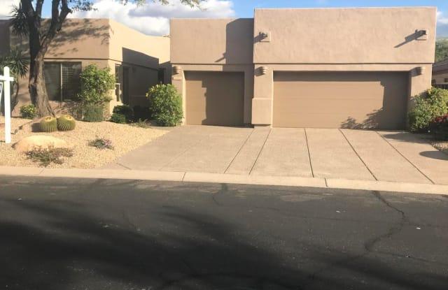 33833 N 67TH Street - 33833 North 67th Street, Scottsdale, AZ 85266